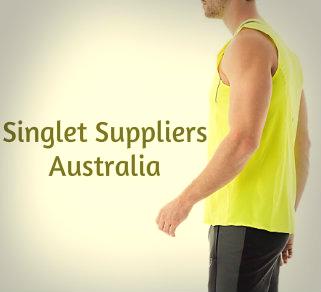 Singlet Suppliers