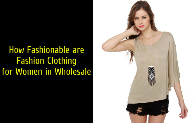 Women Fashion Clothes