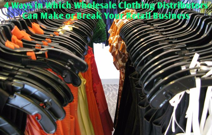 Wholesale Clothing Distributors-usa