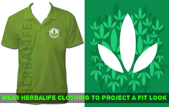 Herbalife Clothes Wholesale