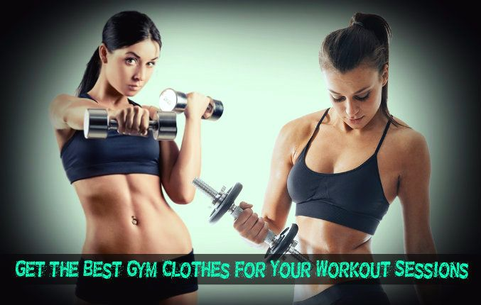 Gym Clothing Manufacturers USA