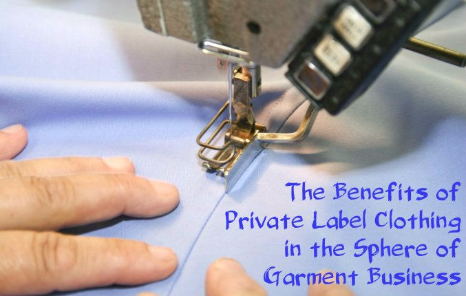 Private Label Clothing in USA