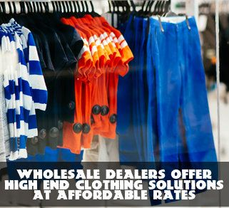 Wholesale Clothing USA
