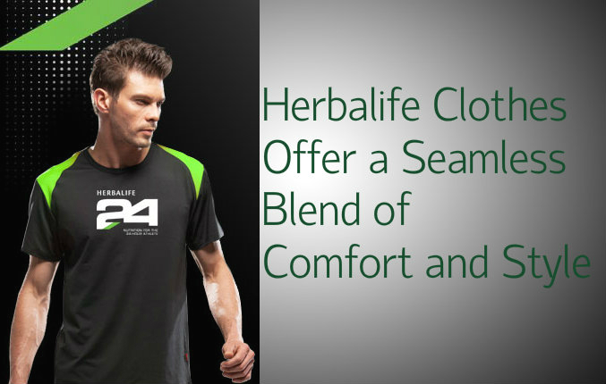 Wholesale Herbalife Clothes
