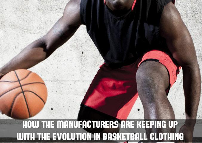Basketball Clothing Suppliers USA