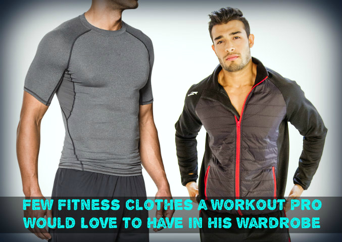 Fitness Clothing Suppliers