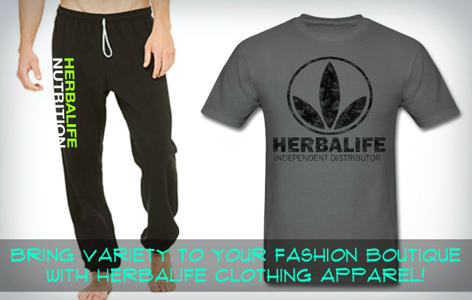 Herbalife Clothes Wholesales