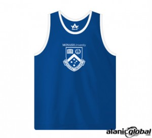 PRIVATE LABEL SPORTS VEST