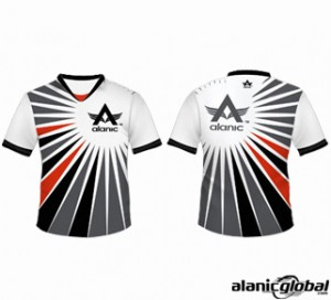 STYLISH SUBLIMATED RUGBY JERSEY