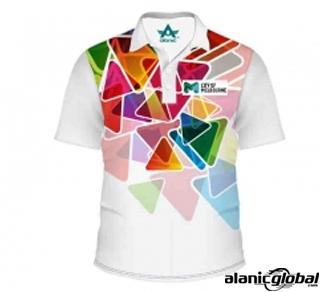 Trendy custom t-shirt