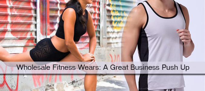 Fitness Clothing Australia
