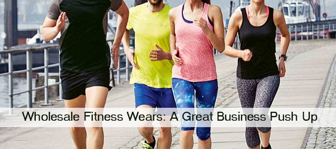 Fitness Apparel Manufacturers USA