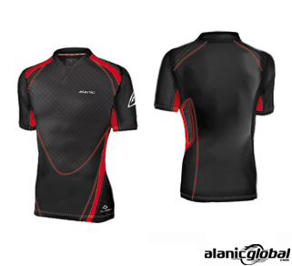 Black panther rugby jersey