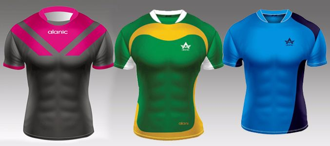 Rugby League Jersey Wholesale