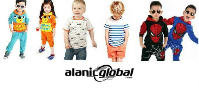Kids Clothing Manufacturer