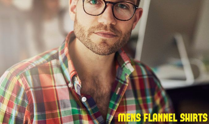 Mens Flannel Shirts Wholesale