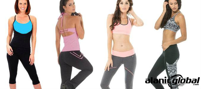Workout Clothing Manufacturers