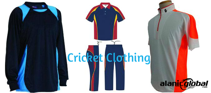 Cricket Clothing Supplier