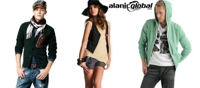 Wholesale Clothing Distributors USA