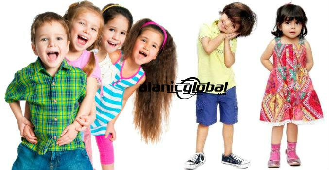 Kids Organic Clothing Manufacturers