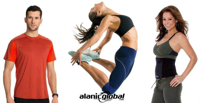 Wholesale Fitness Apparel Suppliers