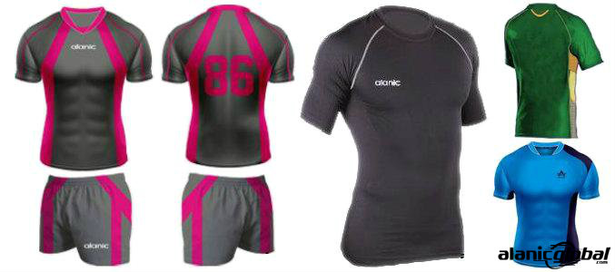 Rugby Jersey Manufacturer