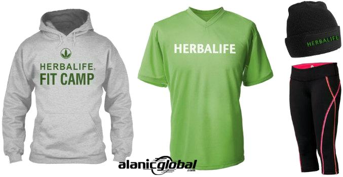 Herbalife Clothing Manufacturers
