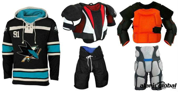 Ice Hockey Clothes Wholesale