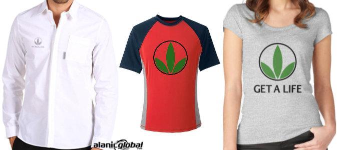Herbalife Shirts Manufacturer