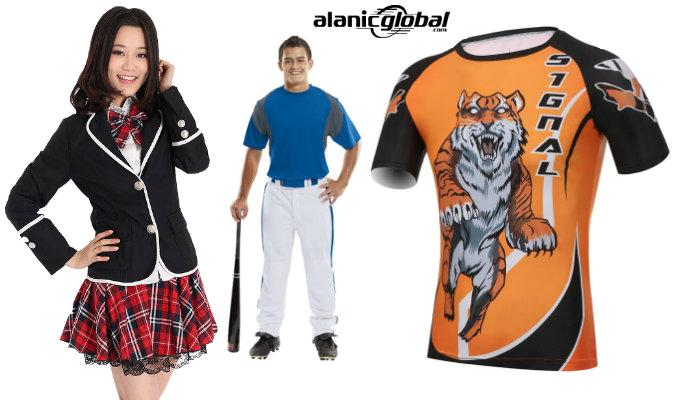 Wholesale Custom Clothing Manufacturers