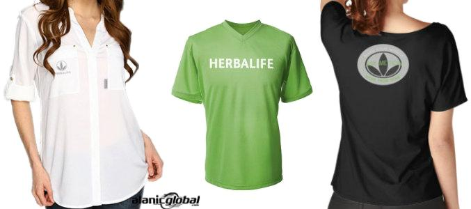 Wholesale Herbalife Shirts
