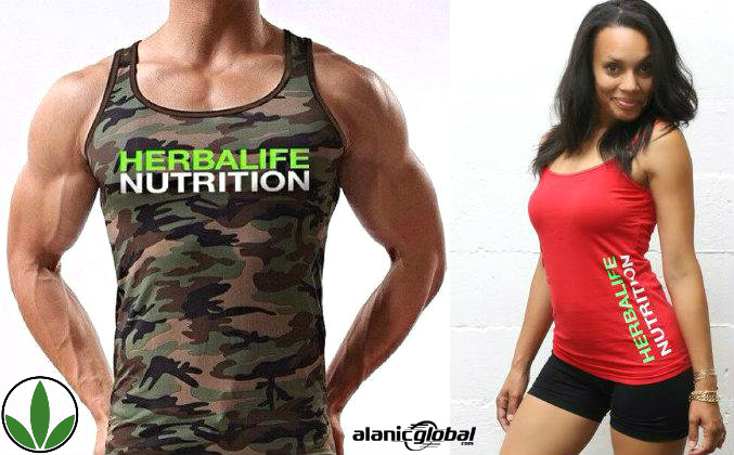 Wholesale Herbalife Clothing