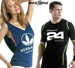 Herbalife Clothing Products