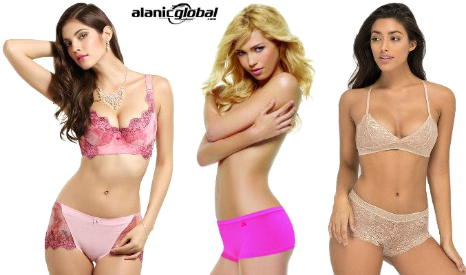 Underwear Manufacturers USA
