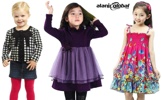 Wholesale Kids Clothing Distributors