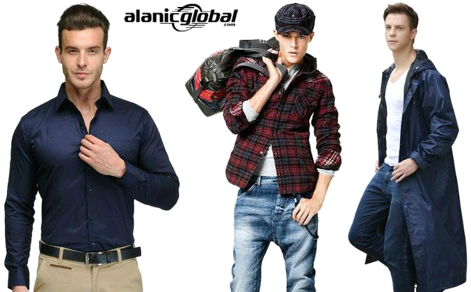 Wholesale Men Clothing Distributors