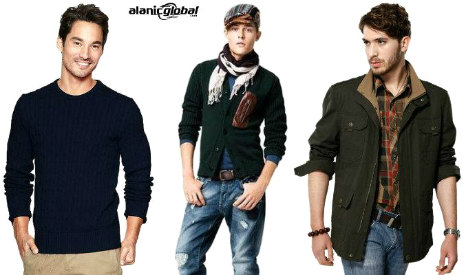 Men Fashion Clothing Manufacturers
