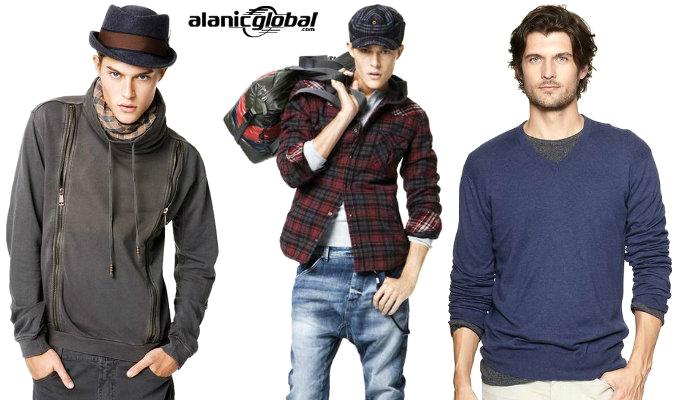 Men Fashion Clothing Suppliers