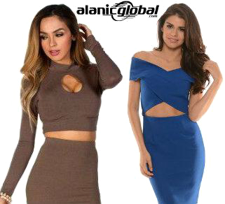 women fashion clothing distributors