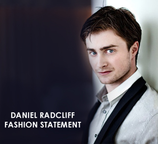 Daniel Radcliff Clothing