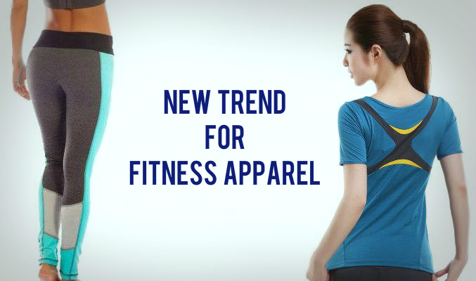 New Trend Fitness Apparel