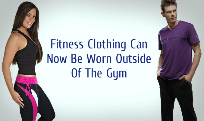 New Trend Fitness Clothing