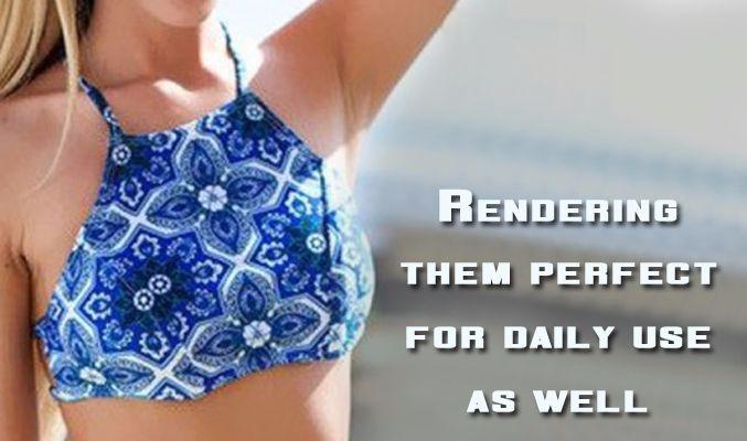 Bikinis Underwear for Women