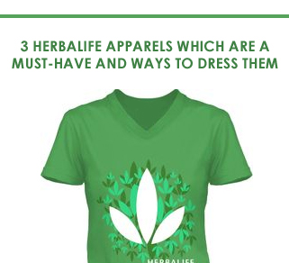 Herbalife T-Shirts