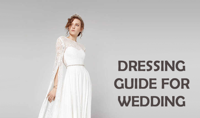 Private Label Wedding Clothing