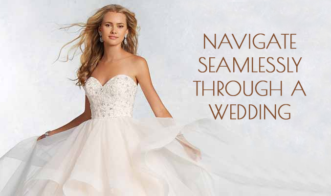 Wedding Clothing Private Label