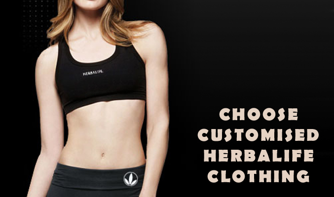 Herbalife Clothing Wholesale