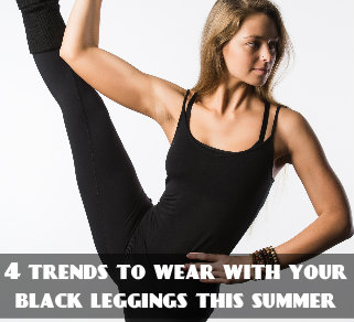 Fitness Leggings Suppliers