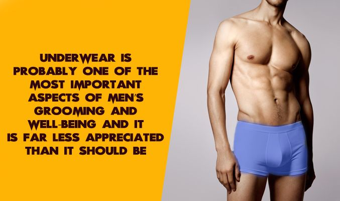 Wholesale Mens Underwear