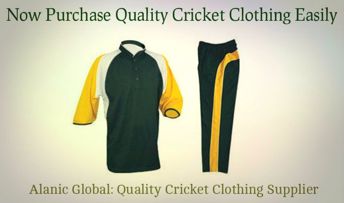 Cricket Clothing Distributors